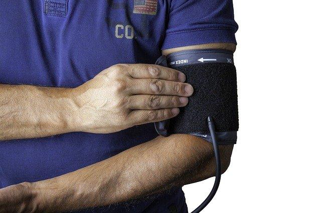 Zu vermeidende Lebensmittel bei hohem Blutdruck