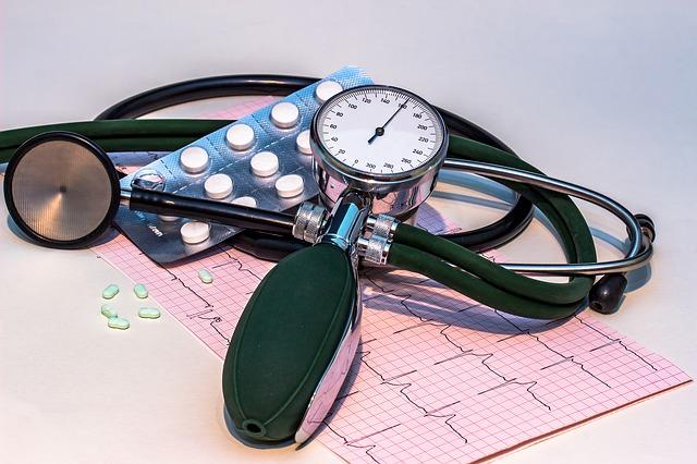 Blutdruckmanagement mit einer herzgesunden Ernährung