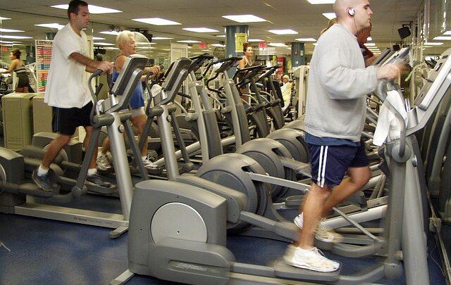 Übungstipps, die die Gewichtsabnahme vereinfachen