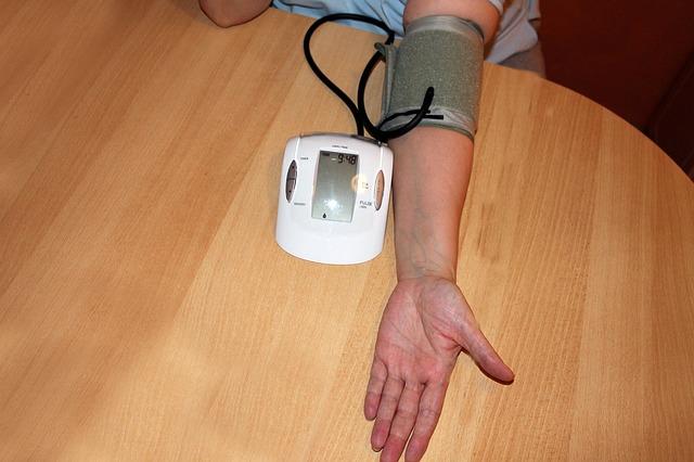 Wie man den Blutdruck senkt